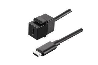 BACHMANN Embase keystone USB Type-C