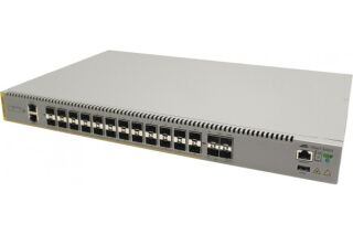 ALLIED AT-IE510-28GSX Switch Ind. L.3 24 SFP 100/1G & 4 SFP+