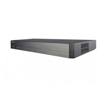 HANWHA enregistreur 4 voies XRN-410S 0TB 12mp 180 mbps max. 8hdds