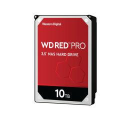 DD 3.5'' SATA III WESTERN DIGITAL Red Pro - 10To