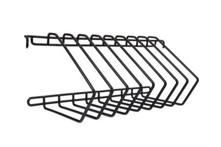 """LOCKNCHARGE RACK METAL CARRIER 20 POUR 17"""""""