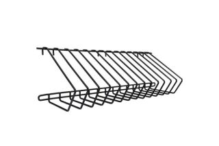 LOCKNCHARGE RACK METAL 15 EMPLACEMENTS CARRIER 30 POUR 17""