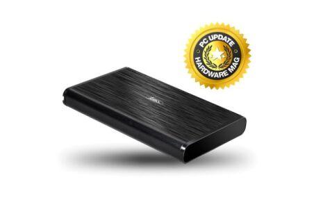 """Boîtier externe USB 3.0 pour disque 2.5"""" SATA épaisseurs 12,5 - 9 - 7 mm"""