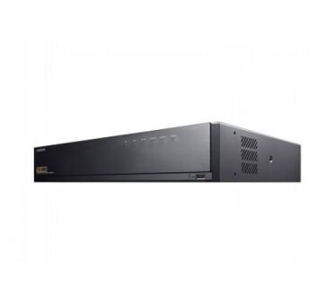 HANWHA enregistreur IP XRN-3010 64 voies 4K sans HDD