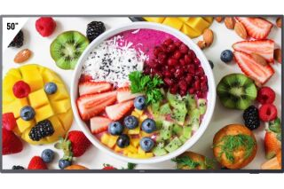 """PHILIPS afficheur professionnel androif TV 50BFL2114/12 50"""" UHD 18/7 WIFI SoC 4c"""