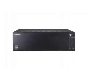 NVR, 64CH, No HDD, 400Mbps Recording/100Mbps Playback throughput,  12Hot Swap HDD Bays, iSCSI, Redundant Power, HDMI 4K/D-Sub VGA Localdisplay
