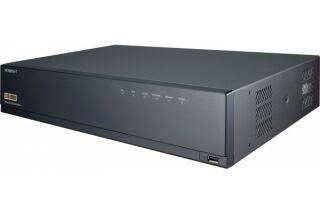 HANWHA enregistreur NVR 16CH 4K Recording 180Mbps H264/H265