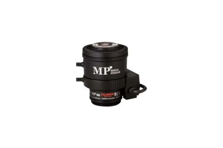 FUJI Objectif varifocale 15-50mm, 1/3, CS, 1.3 MP, DC, Jour-N/ YV3.3X15HR4A-SA2L