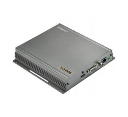 Décodeur vidéo IP 48 voies 48 x HDMI,VGA, 1xBNC 4K