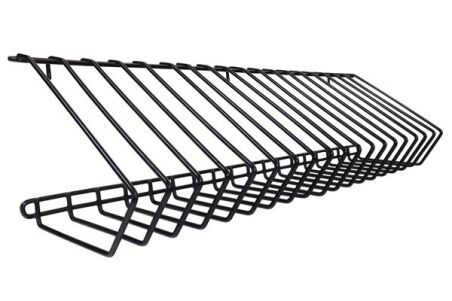 LOCKNCHARGE RACK METAL 20 emplacements CARRIER 40 POUR 17""