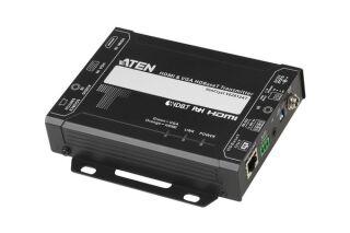 ATEN VE2812T transmetteur VGA ou HDMI HDBaseT avec POH