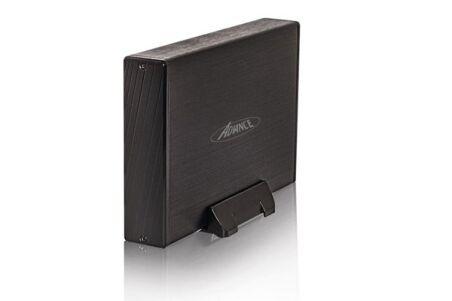 """Boîtier externe USB 3.0 pour disque dur 3.5"""" SATA"""