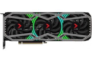 Cart. Graph. PNY GeForce RTX 3080 EPIC-X RGB 10GB XLR8