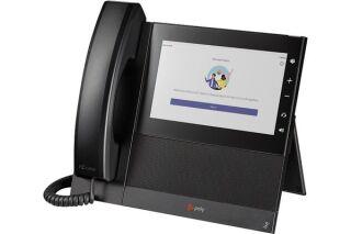 POLY CCX 600 téléphone IP PoE OpenSIP avec combiné