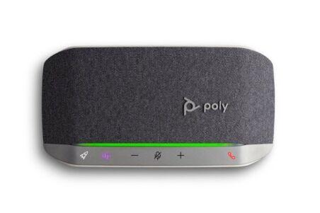 Poly Sync 20 SY20-M USB-C Smart Speakerphone Certif. MS