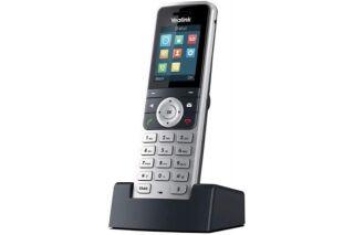 YEALINK W53H Combiné supplémentaire Téléphone sans fil W53P