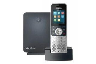 YEALINK W53P Téléphone sans fil DECT IP SIP Base + combiné