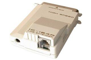 Prolongateur parallèle émetteur+récepteur