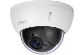 DAHUA caméra IP SD22204UE-GN 2Mpix PTZ x4 IK 10 IP66 PoE