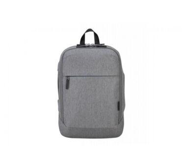 """Targus CityLite Convertible - Sac à dos pour ordinateur portable - 15.6"""" - gris"""