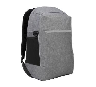 """Targus CityLite Security - Sac à dos pour ordinateur portable - 15.6"""" - gris"""