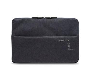 """Targus 360 Perimeter - Housse d ordinateur portable - 11.6"""" - 13.3"""" - ébène"""