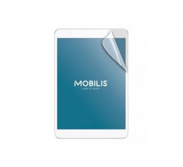 Mobilis Anti-Shock IK06 - Protection d écran pour tablette - transparent - pour
