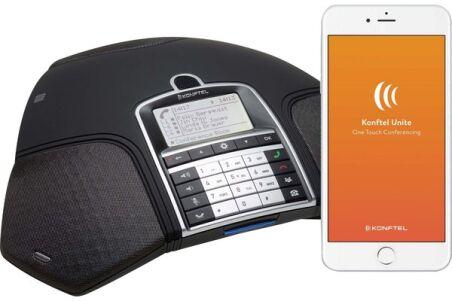 KONFTEL 300IPx PoE Conférencier VoIP SIP v2