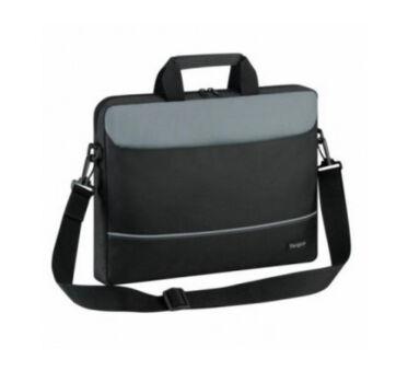 """Targus Intellect Topload - Sacoche pour ordinateur portable - 15.6"""" - noir"""