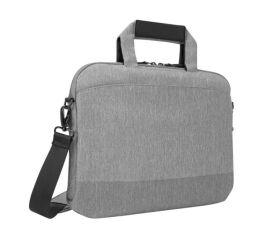 """Targus CityLite - Sacoche pour ordinateur portable - 14"""" - gris"""