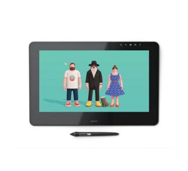 Wacom Cintiq Pro 16 - Numériseur avec Écran LCD - 34.5 x 19.4 cm - multitactile