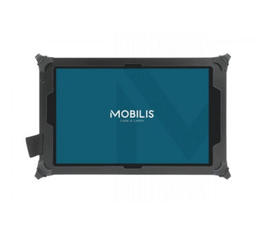 Mobilis RESIST Pack - Coque de protection pour tablette - robuste - TFP 4.0 - n