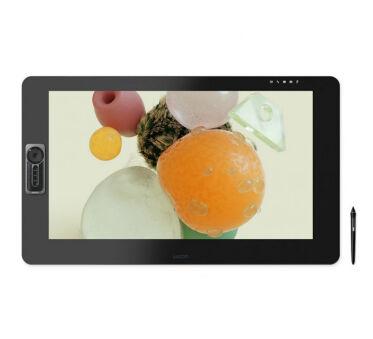 Wacom Cintiq Pro DTH-3220 - Numériseur avec Écran LCD - 69.7 x 39.2 cm - multit