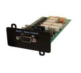 Eaton Relay Card-MS - Carte de supervision distante - RS-232