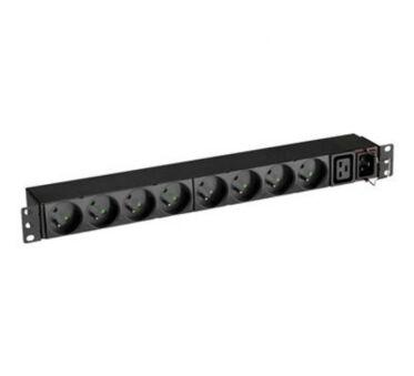 Eaton FlexPDU - Unité de distribution secteur (rack-montable) - CA 220-240 V -