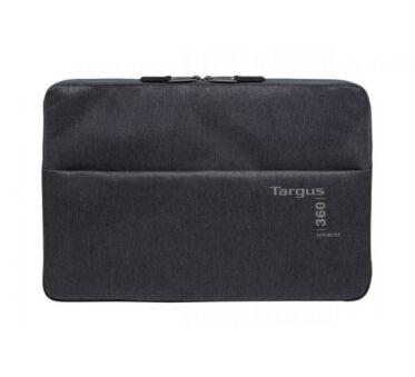 """TARGUS 360 Perimeter - Housse d'ordinateur portable - 13"""" - 14"""" - ébène"""