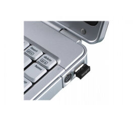 Targus Micro - Adaptateur réseau - USB - Bluetooth 4.0 - noir