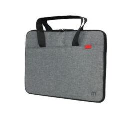 """Mobilis Trendy - Housse d ordinateur portable - 12.5"""" - gris"""