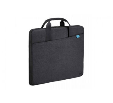 """MOBILIS Trendy - Housse d'ordinateur portable - 12.5"""" - 14"""" - noir"""