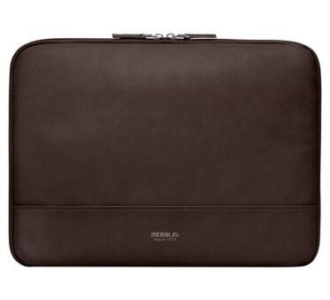"""MOBILIS Origine Sleeve - Housse d'ordinateur portable - 10"""" - 12.5"""" - brun"""