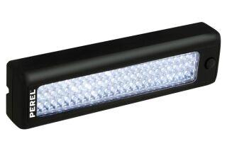 Eclairage mobile de secours multifonction 72 LED