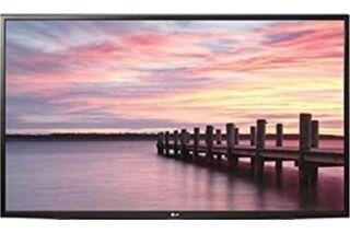 """LG téléviseur professionnel 32"""" 32LT662V HD sans pieds"""