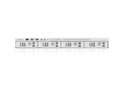 AVIGILON Unité HD Video Appliance Pro 12 To à 16 ports avec licence ACC standard