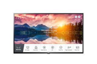 """LG téléviseur professionnel 50"""" 50US662H 4K UHD"""