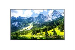 """LG téléviseur professionnel 43"""" 43UT782V 4K Sans pieds"""
