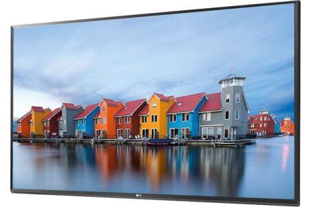 """LG téléviseur professionnel 24"""" 24LT662V Smart HD sans pieds"""