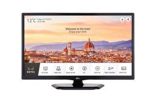 """LG téléviseur professionnel 24"""" 24LT661H Smart HD"""