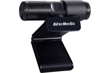 AVERMEDIA Webcam Live Streamer CAM 313 - PW313