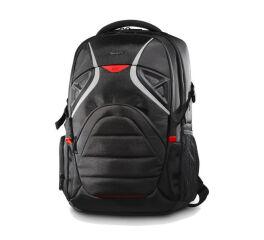 TARGUS Sac à Dos Strike Gaming Backpack - 17.3'' Noir/Rouge
