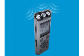 OLYMPUS DM-720 Conference Kit avec microphone ME-30, étui CS150 et écouteurs E39